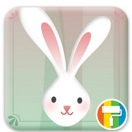Bunny Angie ASUS ZenUI Theme