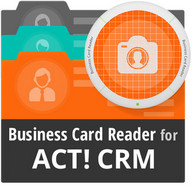 Business Card Reader for Act! CRM