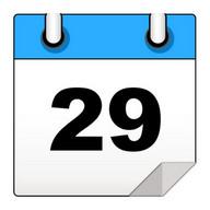 Calendar Monthly