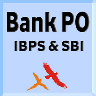 BANK PO - IBPS & SBI Exam