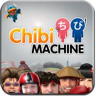ChibiMachine - Avatar creator