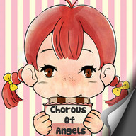 Chorus Of Angels Atom theme