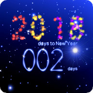 Christmas Lite Countdown