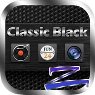 Classic Black Theme - ZERO