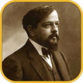 Claude Debussy Music Works