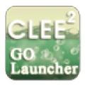 Clee 2 Theme Go Launcher EX