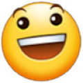 Color Emoji Keyboard Theme
