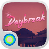 Daybreak Hola Launcher Theme
