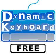 Dynamic Keyboard - Free