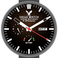 Eagle Watch Face
