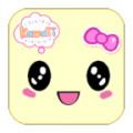 Emoji Sticker Kawaii