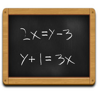 Equation System Solver