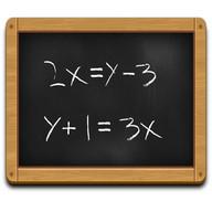 Equation System