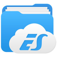 ES File Explorer - An easy way to manage your programs