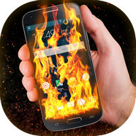 Fire Phone Screen effect