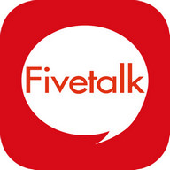 Draw chat & free call Fivetalk