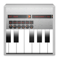 Fun Keyboard Piano Synthesizer