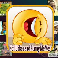 Funny Jokes & Funny Memes