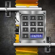 Gate Locker Screen