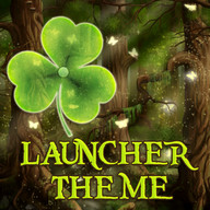 Theme Forest GO Launcher EX