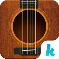 Guitar Sound for Kika Keyboard