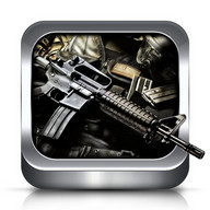 Gun Ringtones and Wallpapers