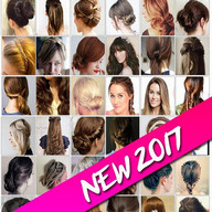 Hair Styles Tutorials 2018