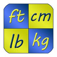 Height & Weight Converter