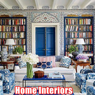 decoradores de interiores
