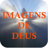 Imagens com Frases de Deus