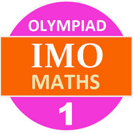 IMO 1 Maths Olympiad