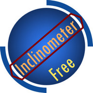 Inclinometer Free
