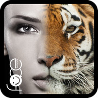 InstaFace - Fuse your face with an animal's
