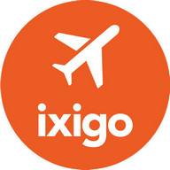 ixigo - Flight & Hotel Booking App