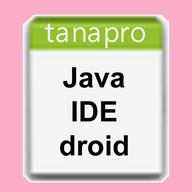 Tanapro JavaIDEdroid