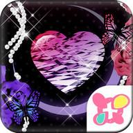 Heart Theme-Jelly Roses-