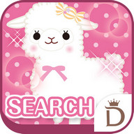 Kawaii Widget alpacasso