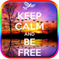 Keep Calm and… Wallpaper