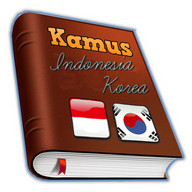 Indonesian Korea Dictionary