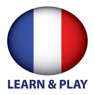 Learn and play. French 1000 words