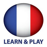 Tìm hiểu và chơi. Pháp ngôn ngữ 1000 từ