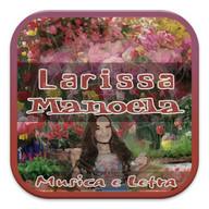 Larissa Manoela musica e letra