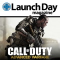 Launch Day Magazine - Call of Duty Edition