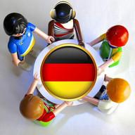 تعلم المحادثة الألمانية