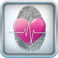 Fingerprint Love Scanner Free