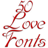Fonts for FlipFont Love Fonts