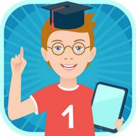 Zanimashki - interactive educational comics
