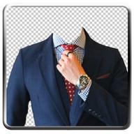 Man in Suit FX Camera