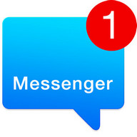 Messenger for SMS