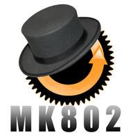 MK802 4.0.3 CWM Recovery